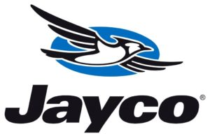 jayco logo - Jayco caravans available for hire